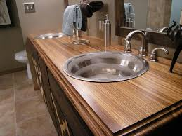 bathroom counter top ideas bathroom countertop ideas decoration industry standard design