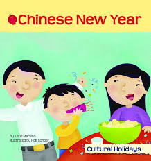 chinese new year cultural holidays katie marsico 9781602706002