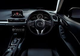 Mazda 3 Interior 2015 Mazda Launches Three New Models In Sa Cars Co Za