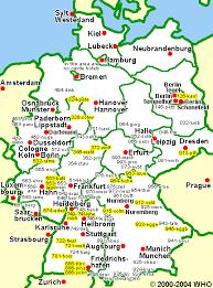 map of deutschland germany map of germany stuttgart airport frankfurt german airports hotel