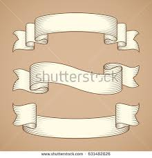vintage ribbon vintage ribbon stock images royalty free images vectors