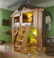 chambre jungle decoration jungle urbaine idées déco chambre enfant guide d