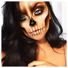 Werewolf Halloween Costumes Girls 20 Halloween Makeup Ideas U2014no Signup Required