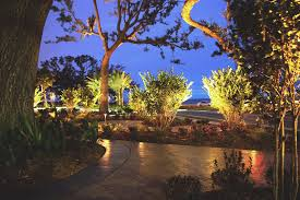 Landscape Lighting Distributors Outdoor Landscape Security Solutions Cast Lighting