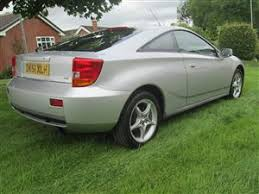 toyota celica vvti for sale used toyota celica cars for sale with pistonheads