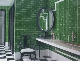 green bathroom tile ideas bathroom interior kitchen backsplash light green subway tile