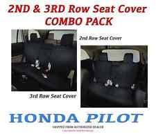 honda pilot seat covers 2014 seat covers for honda pilot ebay