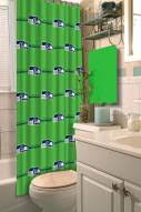 Curtains Seattle Nfl Shower Curtains Jersey Mesh Shower Curtain Officially