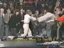 Hit The Floor Meaning - benny hinn let the bodies hit the floor youtube