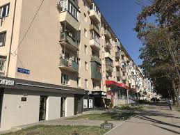 apartment on nauky 41 kharkov ukraine booking com