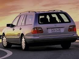 1999 mercedes e320 review 1999 mercedes e class overview cars com