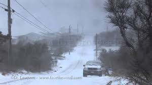 historic powerful blizzard on cape cod march 26 2014 youtube