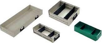 cassetti metallo armadi porta minuteria utensili cassetti plastica lamiera