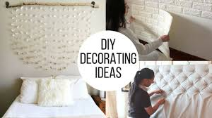 creative bedroom decorating ideas 2018 diy creative bedroom decorating ideas