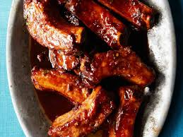 deep fried thanksgiving turkey crispy deep fried ribs recipe oola food u0026 wine