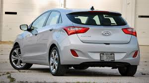 2014 hyundai elantra gt information and photos zombiedrive