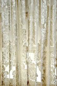charming damask velvet curtains ideas with black damask velvet