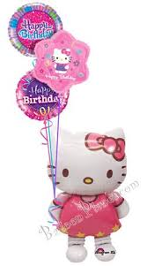 birthday balloon delivery los angeles 13 best balloon gift bouquets singing images on