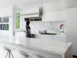 how to clean yellowed white kitchen cabinets 7 stress free ways to keep your white kitchen spotless dwell