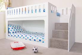 Bunk Beds With Stairs And Storage Bunk Bed With Storage Stairs Style Bunk Bed With Storage Stairs