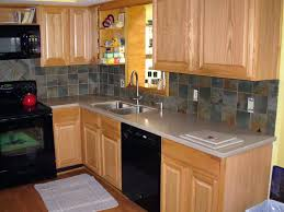 slate kitchen backsplash slate kitchen backsplash design clickcierge me