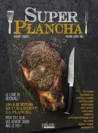 livre cuisine plancha livre plancha collection viel louis drouet