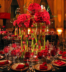 Fall Table Decorations For Wedding Receptions - rose wedding table centerpiece tamil wedding