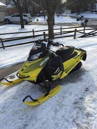 michigan snowmobiles for sale snowmobiletraderonline com