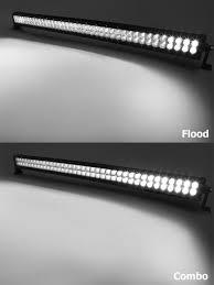 Led Fog Light Bar by 40