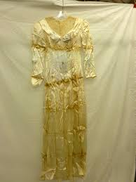 wedding dress restoration restoring vintage wedding dress ram leather care