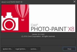 corel photo paint x8 full 18 1 0 661 activation key full free