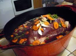 cuisiner un cuissot de sanglier cuissot de sanglier au cidre breton le de titanique