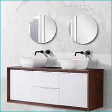 Roca Bathroom Vanity Units Roca Veranda Designer Wall Hung Native Black Bathroom Vanity Unit