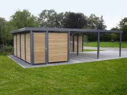 Home Garage Design Best 25 Wooden Carports Ideas On Pinterest Carport Ideas