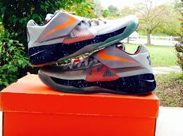 easter kd 4s nike zoom kd 4 galaxy as all on w different
