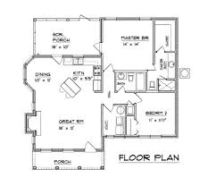 Colonial Floor Plans Open Concept Best 25 One Level Homes Ideas On Pinterest One Level House