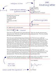 cover letters layout ecpm département de langues