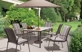 Kettler Jarvis Recliner Kettler Classic Garden And Conservatory Furniture