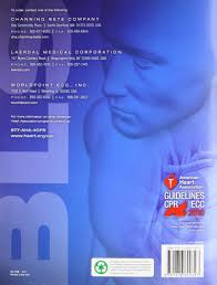 bls for healthcare providers student manual american heart