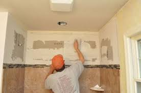 How To Tile A Bathroom Shower Wall How To Tile A Bathroom Shower Walls Floor Materials 100 Pics