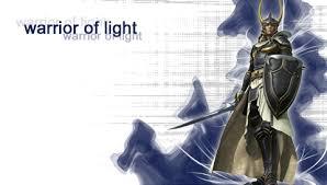 Warrior Of Light Dissidia Warrior Of Light Psp By Exact Psience On Deviantart