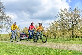 siege velo a partir de quel age faire du vélo avec bébé quelles précautions prendre