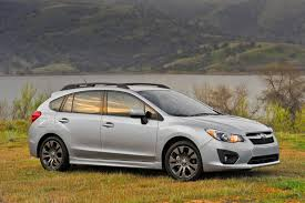 vwvortex com new 2012 subaru impreza priced at 18 245