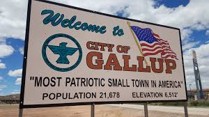 Comfort Suites Gallup New Mexico Most Patriotic Small Town In America Gallup Honors Veterans Year