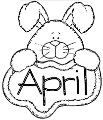 april showers coloring pages wecoloringpage
