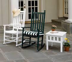 Rocking Chairs Outdoor Outdoor Rocking Chairs By Martha Stewart From Kmart Outdoor Patio