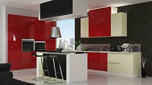 indian kitchen designs godrej