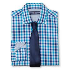 men u0027s dress shirt u0026 tie set teal purple graham u0026 graham target