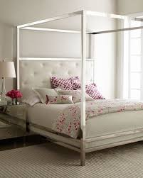 Bedroom Furniture  King Size Beds  Night Stands At Neiman Marcus - Images of bedroom with furniture