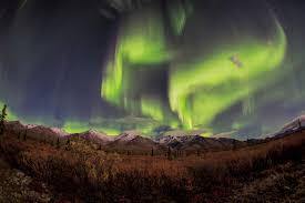 Northern Lights Forecast Alaska 28 Fairbanks Northern Lights Forecast Aurora Borealis Our